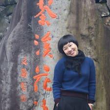 Profil korisnika 茶溪花语
