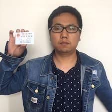 Perfil do utilizador de 精品民宿