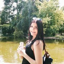 Lia User Profile