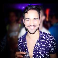 Fernando Henrique De User Profile