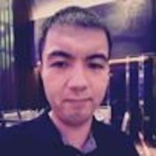 致廷 felhasználói profilja