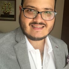 Fausto Antonio的用戶個人資料