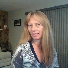 Connie felhasználói profilja