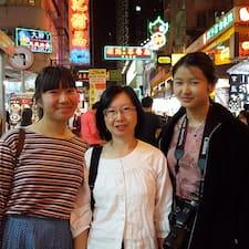 Profil korisnika Oi-Lin