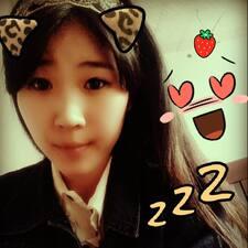 Perfil de l'usuari 丹翠