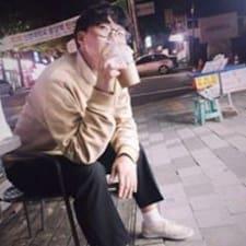 정준 felhasználói profilja