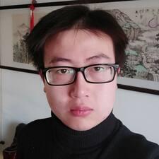刘尚泽 Brukerprofil