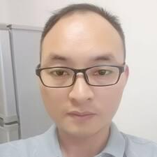 Profil utilisateur de 超