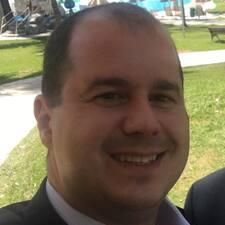 Profil Pengguna Jose Henrique