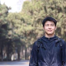 泽宇 User Profile
