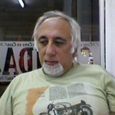 Alberto Raúl的用户个人资料