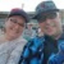 Bill & Sonja Kullanıcı Profili
