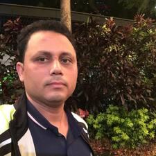 Mohammad Habibur User Profile