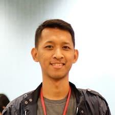 Zufrizal的用戶個人資料