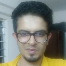 Rishab User Profile