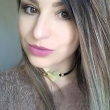Fernanda User Profile
