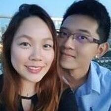 JunQiang User Profile