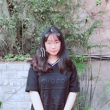 Profilo utente di 佳茜