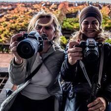 Alessandra & Ingrid