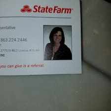Katrina - Profil Użytkownika