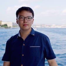 Profil Pengguna Tian