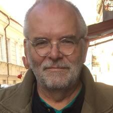 Profil utilisateur de Terje