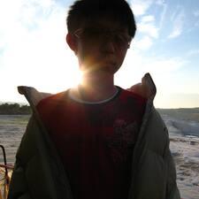 Shiang Horng Liew User Profile