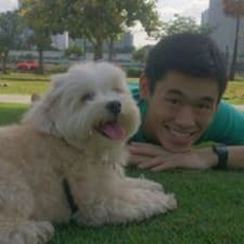 Jing Kai님의 사용자 프로필