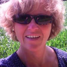 Profilo utente di Marie-Suzanne