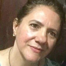 Profil Pengguna Zelinda