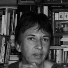 Nutzerprofil von Marie-Agnès