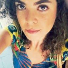 Tarsila User Profile
