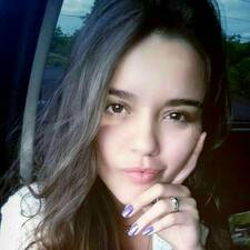 Raysa User Profile