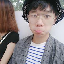 宝国 User Profile