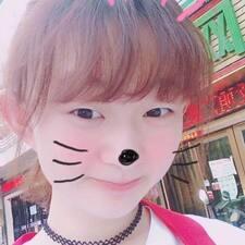 西米璐 User Profile