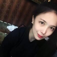 Profil Pengguna 彩丽塔娜