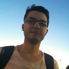 Profil utilisateur de Buğra