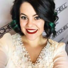 Rebekah - Uživatelský profil