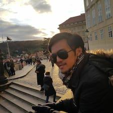Profil korisnika Syahrier Firmansyah