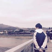 建吾 - Profil Użytkownika