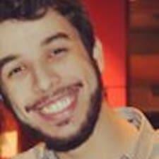 João Paulo Kullanıcı Profili