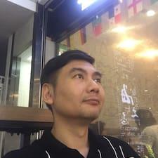 Profil korisnika 海龙