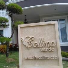 โพรไฟล์ผู้ใช้ The Collina