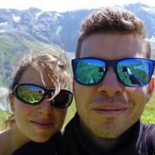 Profil utilisateur de Jeanne & Simon