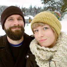 פרופיל משתמש של Sarah And Ryan