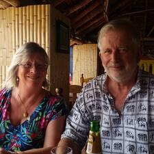 Richard And Joan User Profile