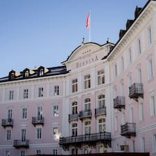 Hotel Bernina 1865 Brugerprofil