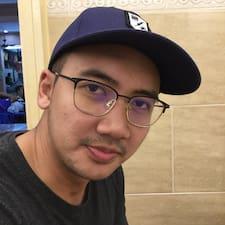 Profilo utente di Ahmad Nabil