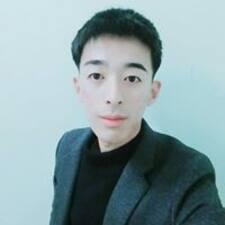 Profil utilisateur de Sung Yeon
