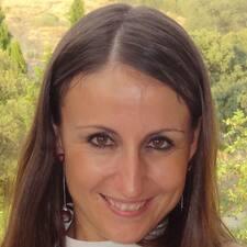 Profilo utente di Aranzazu